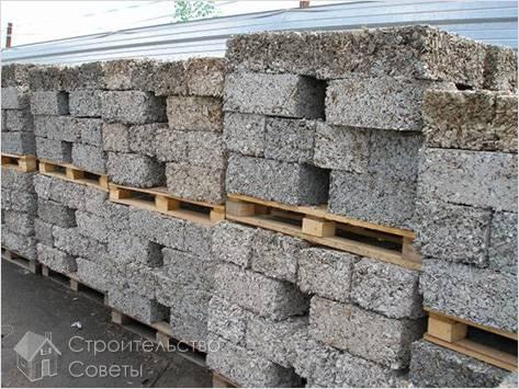 Как построить монолитный дом из арболита своими руками фото 881