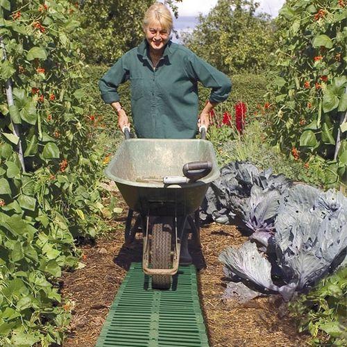 Как сделать садовую тачку своими руками — садовая тележка. Несколько интересных идей для создания садовой тележки своими руками