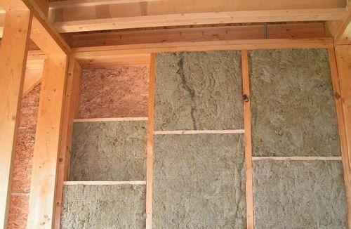Вентиляции для листовая теплоизоляция