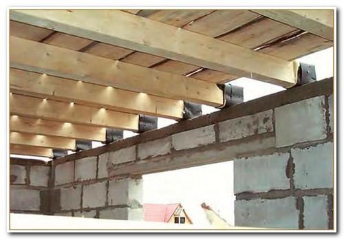 Балки из керамзитобетона смета заделка швов цементным раствором