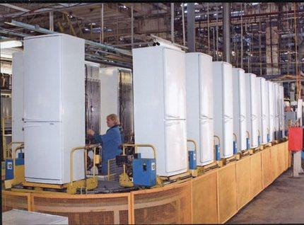 Модельный ряд холодильников бирюса. Обзор холодильников «Бирюса»: отзывы, плюсы и минусы, сравнение с другими брендами
